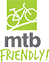 Logo MTB Friendly