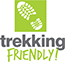 Logo Trekking Friendly
